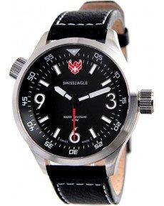 Мужские часы SWISS EAGLE SE-9030-01