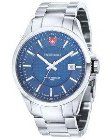 Мужские часы SWISS EAGLE SE-9035-44