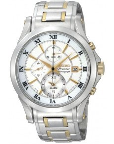 Мужские часы Seiko SNAD28P1