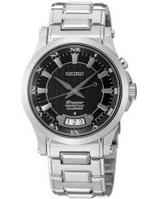 Мужские часы SEIKO SNQ003P1