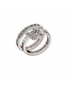 Женское кольцо Armani EG2028040