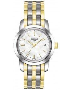Женские часы TISSOT T033.210.22.111.00
