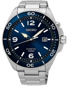 Мужские часы SEIKO SKA745P1