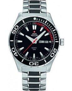 Мужские часы SWISS MILITARY SM34017.01