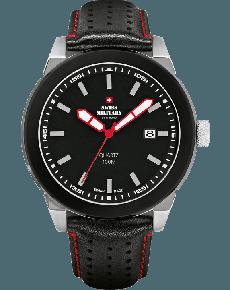 Мужские часы SWISS MILITARY SM34035.02