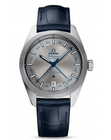 OMEGA CO‑AXIAL MASTER CHRONOMETER ANNUAL CALENDAR 41 ММ 130.33.41.22.06.001