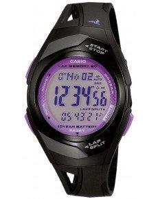 Женские часы Casio STR-300-1CEF