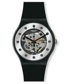 Мужские часы SWATCH SUOZ147