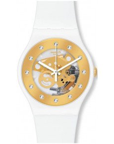 Мужские часы SWATCH SUOZ148