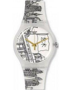 Женские часы SWATCH SUOZ197