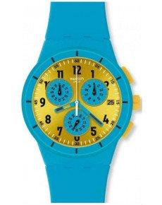 Мужские часы SWATCH SUSS400