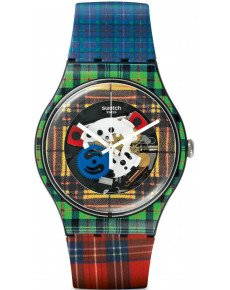 Мужские часы SWATCH SUOB114
