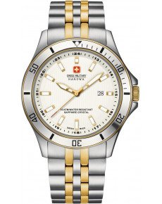 Мужские часы SWISS MILITARY HANOWA 06-5161.7.55.001