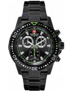 Мужские часы SWISS MILITARY HANOWA 06-5172.13.007
