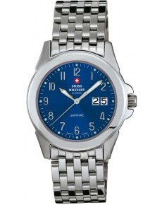 Мужские часы SWISS MILITARY 20000ST-66M