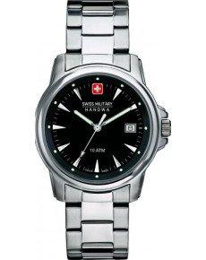 Женские часы SWISS MILITARY HANOWA 06-8010.04.007