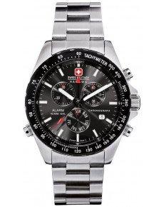 Мужские часы SWISS MILITARY HANOWA 06-5007.04.007