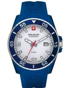 Мужские часы SWISS MILITARY HANOWA 06-4176.23.003