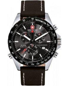 Мужские часы SWISS MILITARY HANOWA 06-4007.04.007