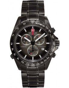Мужские часы SWISS MILITARY HANOWA 06-5100.13.007
