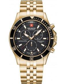 Мужские часы SWISS MILITARY HANOWA 06-5183.7.02.007