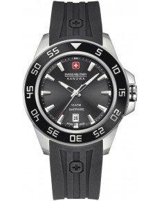 Мужские часы SWISS MILITARY HANOWA 06-4221.04.007