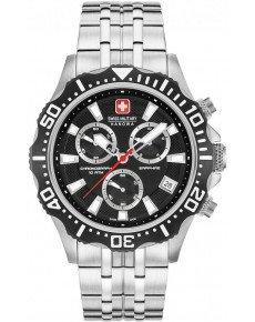 Мужские часы SWISS MILITARY HANOWA 06-5305.04.007