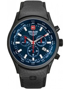 Мужские часы SWISS MILITARY HANOWA 06-4156.13.003