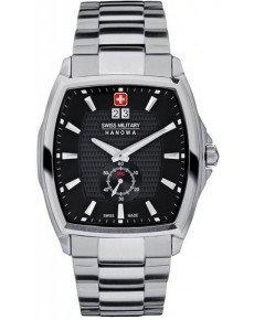 Мужские часы SWISS MILITARY HANOWA 06-5173.04.007