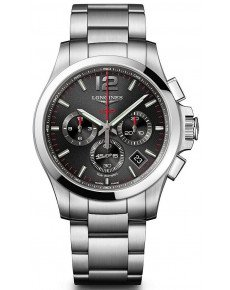 Мужские часы LONGINES L3.727.4.56.6