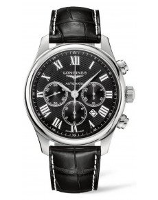 LONGINES MASTER COLLECTION L2.859.4.51.8