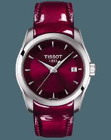 Часы TISSOT T035.210.16.371.01
