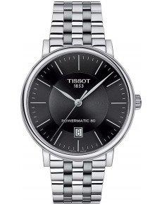 Часы TISSOT T122.407.11.051.00