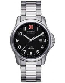 Мужские часы SWISS MILITARY HANOWA 06-5231.04.007