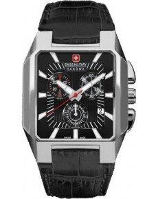 Мужские часы SWISS MILITARY HANOWA 06-4147.04.007