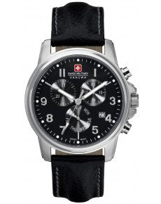 Мужские часы SWISS MILITARY HANOWA 06-4142.04.007