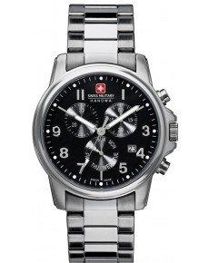 Мужские часы SWISS MILITARY HANOWA 06-5142.04.007