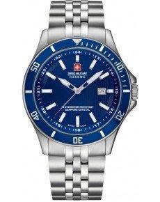Мужские часы SWISS MILITARY HANOWA 06-5161.2.04.003