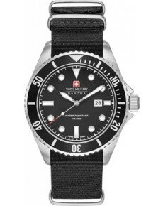 Мужские часы SWISS MILITARY HANOWA 06-8279.04.007.07SET