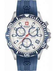 Мужские часы SWISS MILITARY HANOWA 06-4305.04.001.03