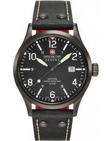 Мужские часы SWISS MILITARY HANOWA 06-4280.13.007.07