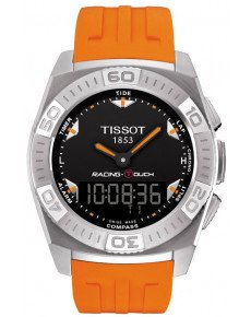 Мужские часы TISSOT T002.520.17.051.01 RACING-TOUCH
