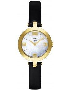 Женские часы TISSOT T003.209.36.117.00 FLAMINGO