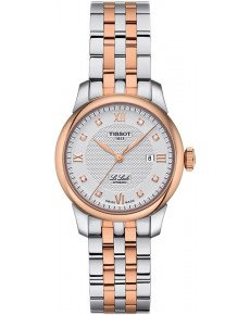 Tissot LE LOCLE AUTOMATIC LADY (29.00) SPECIAL EDITION T006.207.22.036.00