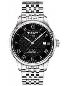 Мужские часы TISSOT T006.407.11.053.00