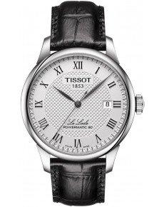 Мужские часы TISSOT T006.407.16.033.00