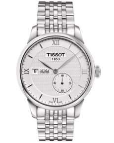 Мужские часы TISSOT LE LOCLE AUTOMATIC T006.428.11.038.00