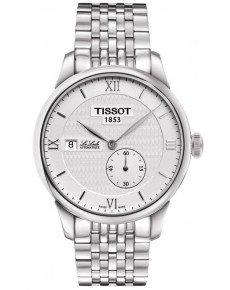 Мужские часы TISSOT LE LOCLE AUTOMATIC T006.428.11.038.00
