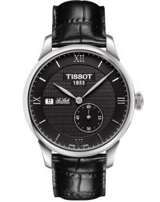 Мужские часы TISSOT LE LOCLE AUTOMATIC T006.428.16.058.00