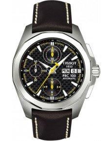 Мужские часы TISSOT T008.414.16.201 PRC 100